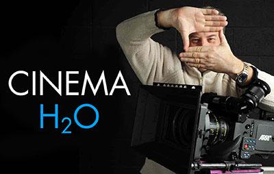 cinema h2o