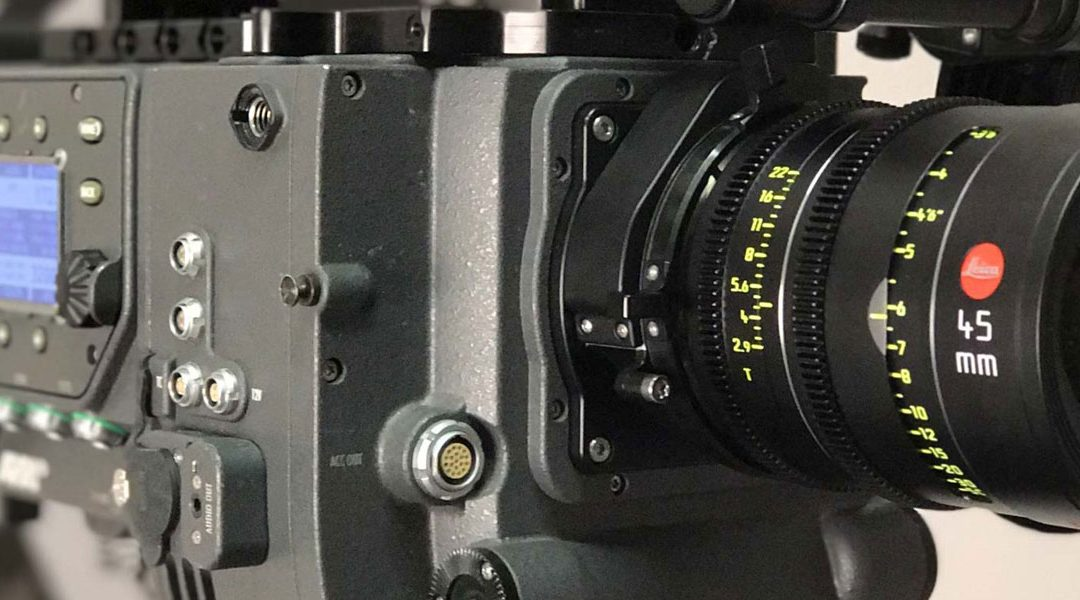CW Sonderoptic – Delivery of Leica Thalia Lenses Has Begun