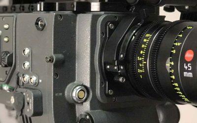 CW Sonderoptic – Delivery of Leica Thalia Lenses Has Begun