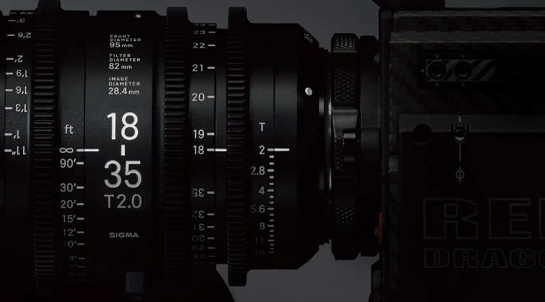Revolutionary lenses for the era of 