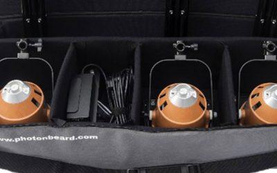 New 'Solo' lighting kit from Photon Beard