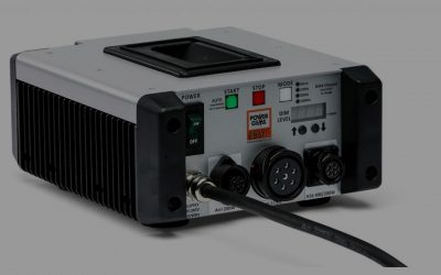 Power Gems showcasing latest ballasts at BSC
