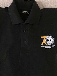 bsc 70th shirt