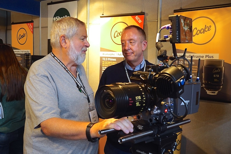 BSC Expo 2020 dates announced