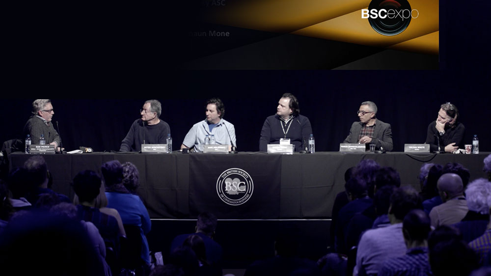 Watch: BSC Expo 2019 – 'Lighting set ups that challenge us'