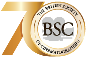 British society of cinematographers