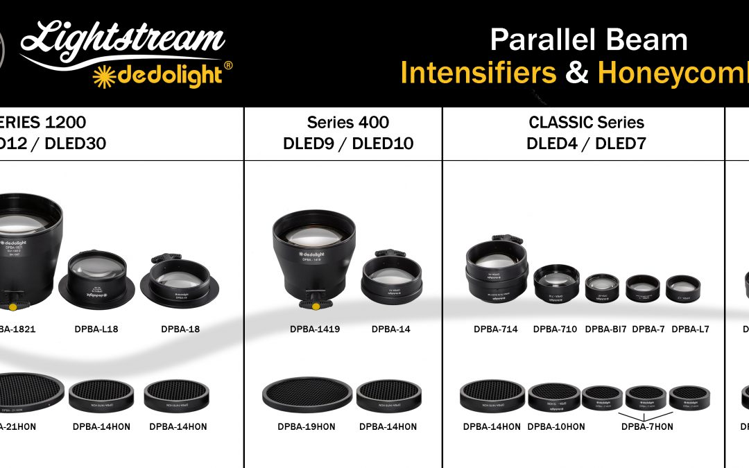 Dedolight Lightstream System